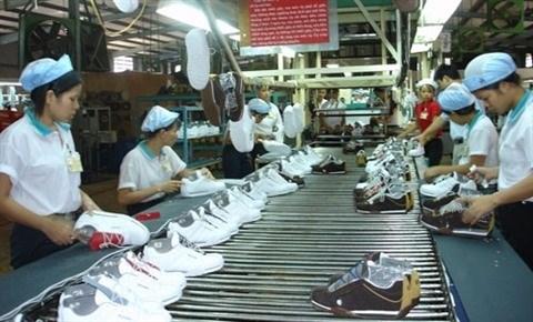 Le Vietnam, destination de choix pour Adidas et Nike en Asie hinh anh 1