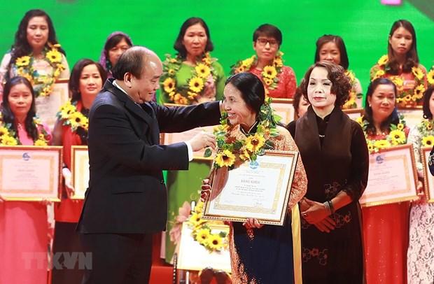 Nombre de femmes chefs d'entreprise: le Vietnam leader en Asie du Sud-Est hinh anh 1
