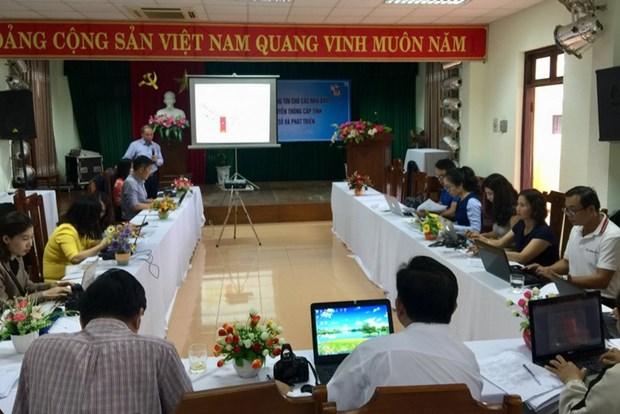La qualite demographique du Vietnam s'ameliore hinh anh 1