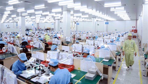 Ho Chi Minh-Ville: Pour un Tet plus chaleureux pour les travailleurs hinh anh 1