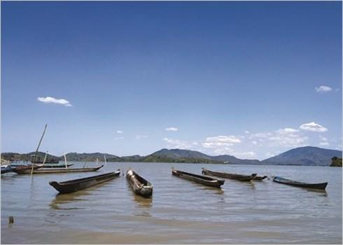 Dak Lak: A la decouverte du lac Lak hinh anh 1