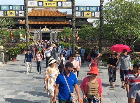 Hue vise un tourisme durable hinh anh 1