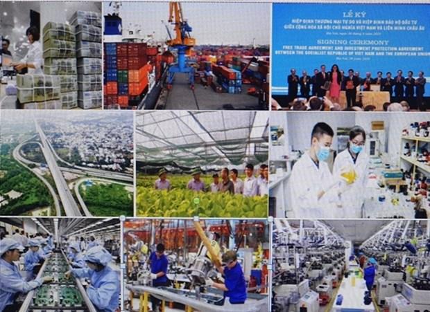 Economie: Les 10 evenements marquants de l'annee 2019 hinh anh 1