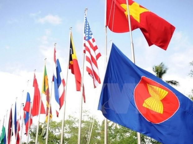 Pour une ASEAN stable face a un monde instable hinh anh 1