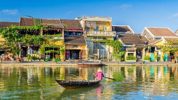 Hoi An parmi les destinations les moins cheres de la planete hinh anh 1