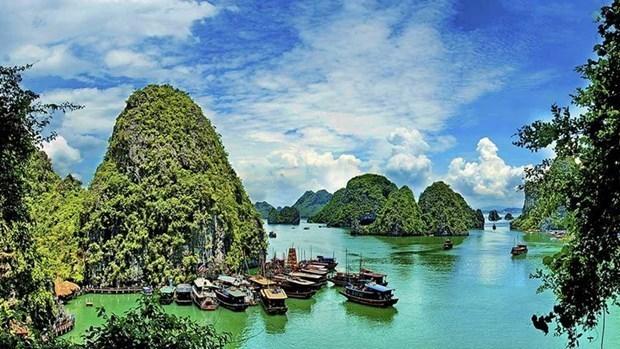 Le PM approuve la strategie de developpement touristique d'ici 2030 hinh anh 1