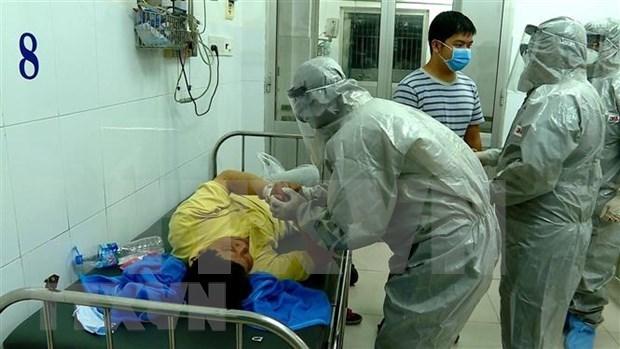 Le Vietnam signale les premiers cas d'infection au nouveau coronavirus (nCoV) hinh anh 1