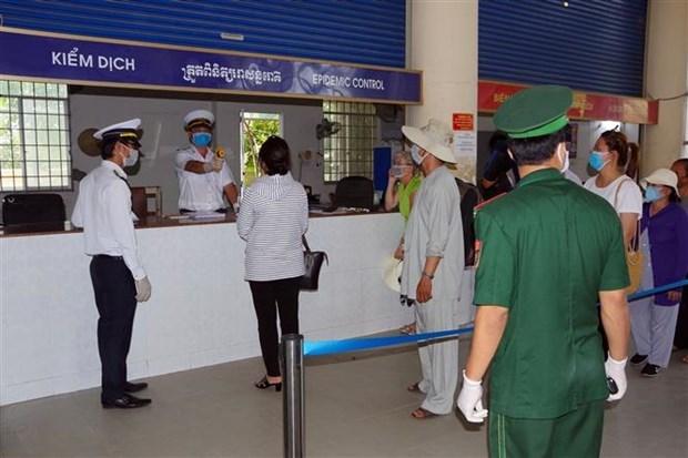 Kien Giang accueille pres de 820.000 touristes en janvier hinh anh 1