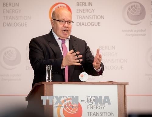 Ministre allemand de l'Economie : L'EVFTA ouvre d'enormes opportunites aux entreprises europeennes hinh anh 1