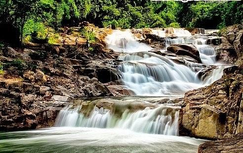 Khanh Hoa reste une destination conviviale et attrayante hinh anh 1
