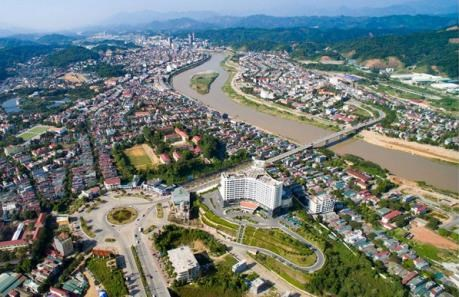 Amenagement des agglomerations urbaines et rurales hinh anh 1
