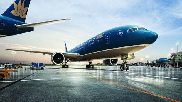 La ligne aerienne Hanoi - Ho Chi Minh-Ville est la plus frequentee au monde hinh anh 1