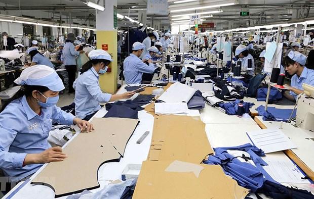 Hanoi : Eliminer les difficultes pour les entreprises afin de promouvoir l'exportation hinh anh 1