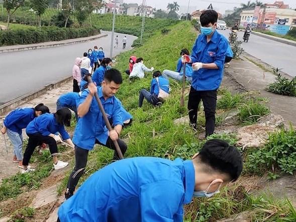 Hanoi: Lancement du Mois pour les jeunes de 2020 hinh anh 1