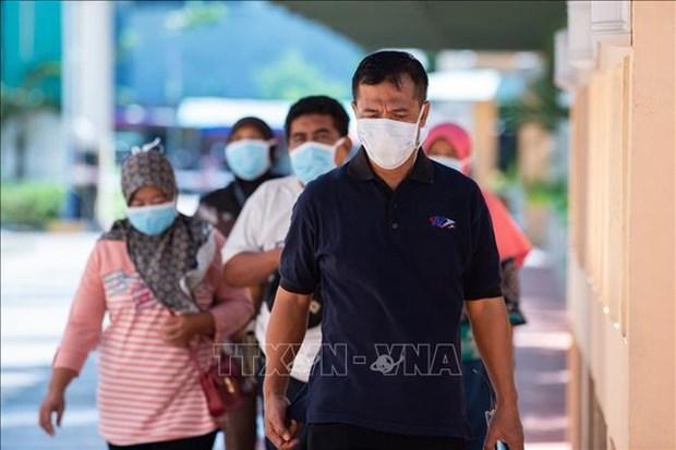 COVID-19 : Le Laos annule plusieurs conferences regionales de haut niveau hinh anh 1