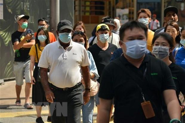COVID-19 : report d'une serie de reunions de l'APEC en Malaisie hinh anh 1