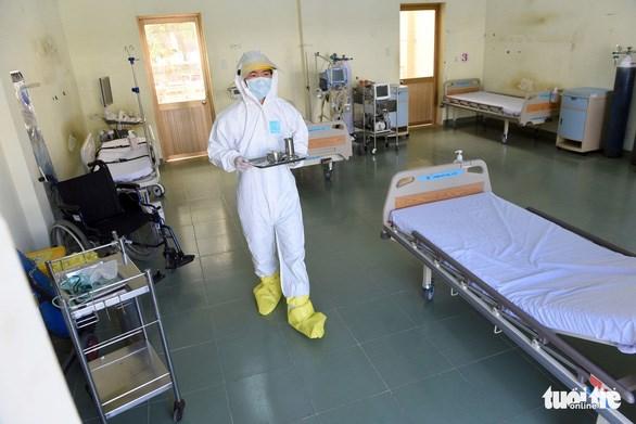 COVID-19: le ministere de la Sante confirme le 67e cas au Vietnam hinh anh 1