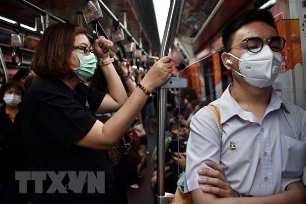COVID-19: les citoyens vietnamiens au Laos et en Thailande doivent rester calmes hinh anh 1