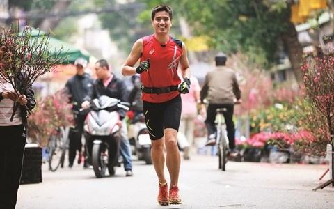 Marathon en moins de 4 heures : objectif d'un millier de Vietnamiens hinh anh 1