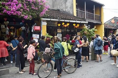 Mot Hoi An : quand jus de citron rime avec tourisme local hinh anh 1