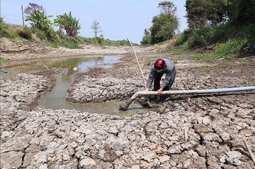 Renforcer le leadership du Parti dans la maitrise des consequences des catastrophes naturelles hinh anh 1