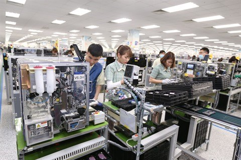 COVID-19: Des milliers de travailleurs risquent de perdre leur travail hinh anh 1