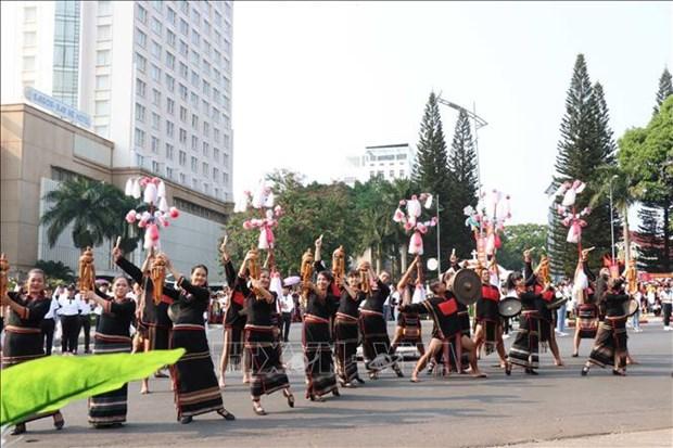 Buon Ma Thuot, futur chef-lieu du Tay Nguyen hinh anh 1