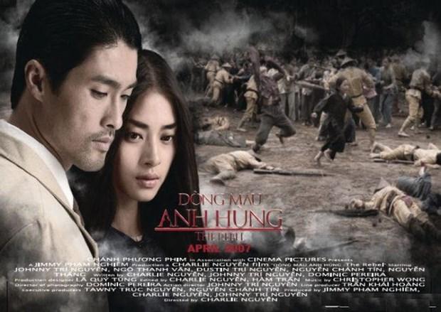 Des films vietnamiens a l'international, pourquoi pas? hinh anh 1