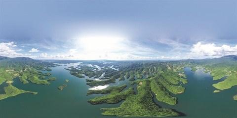 Le geoparc de Dak Nong, tresor de la nature hinh anh 1