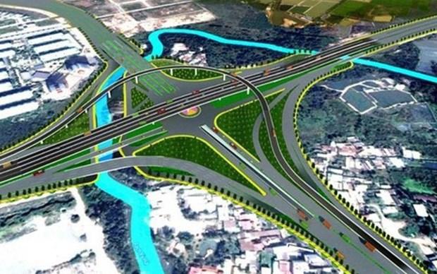 HCM-Ville lance de grands projets de circulation pour reduire la congestion hinh anh 1