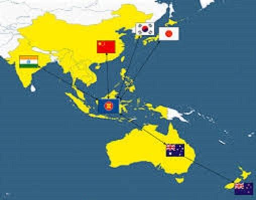 Les pays du RCEP encouragent l'Inde a revenir a la table des negociations hinh anh 1