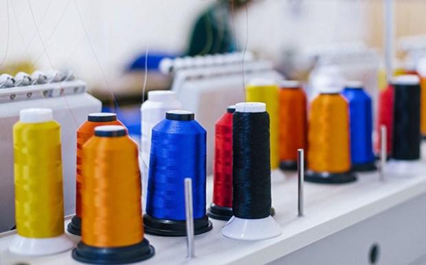 Textile-habillement: exportations en baisse pour la premiere fois hinh anh 1