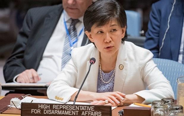 Le Vietnam est oppose a tous les actes d'utilisation d'armes chimiques hinh anh 1