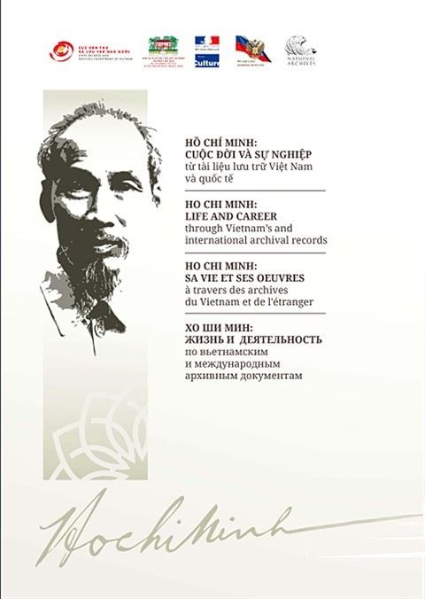Edition speciale: Dix journaux celebrent le 130e anniversaire du President Ho Chi Minh hinh anh 1