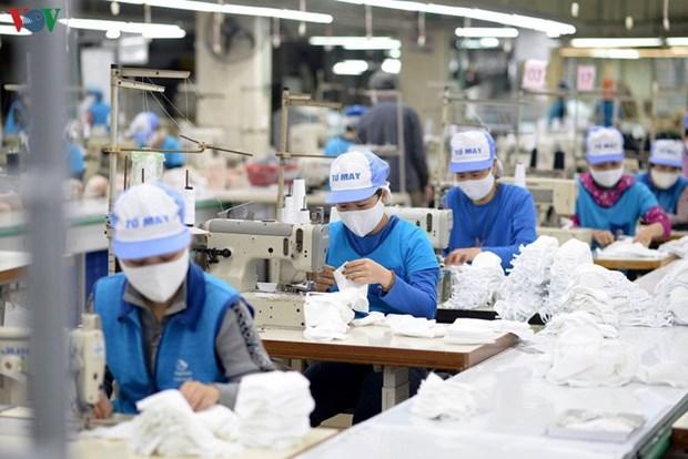 Le marche domestique, un levier pour relancer l'economie hinh anh 1