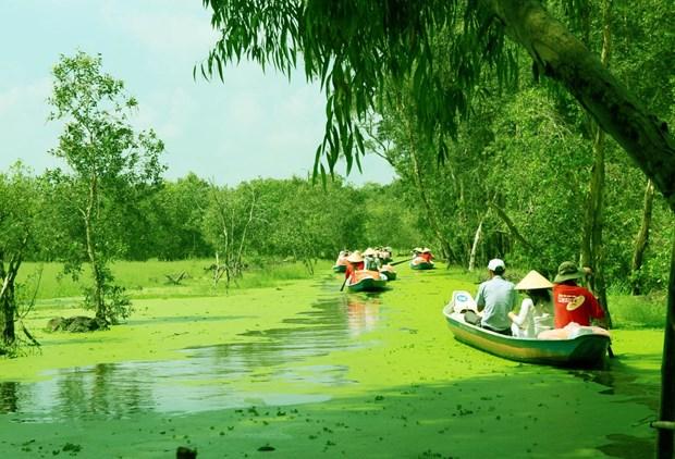 Post-COVID-19: le delta du Mekong redynamise le tourisme hinh anh 1