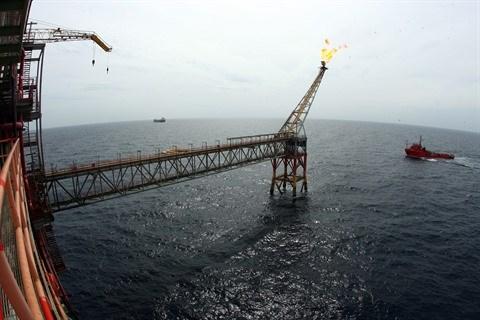 PetroVietnam reduit ses couts de 8,7 milliards de dongs en cinq mois hinh anh 1