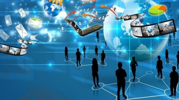 Developper l'e-commerce au Vietnam hinh anh 1