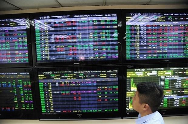 La bourse du Vietnam attire des centaines de milliers de nouveaux investisseurs hinh anh 1