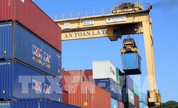 La JICA aide Da Nang a collecter des donnees sur le developpement du port de Lien Chieu hinh anh 1