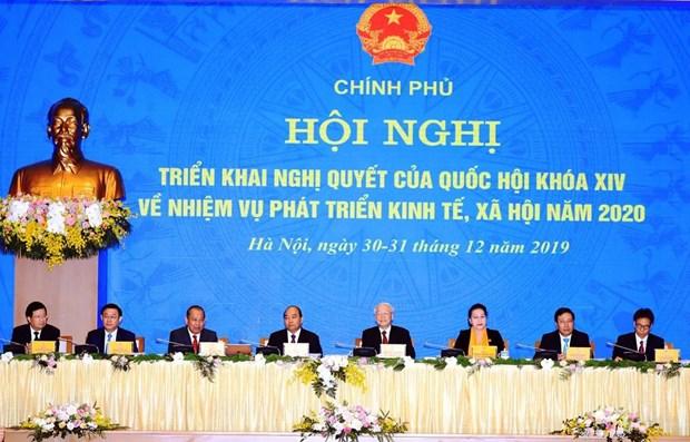 La qualite de croissance du Vietnam s'est nettement amelioree hinh anh 1