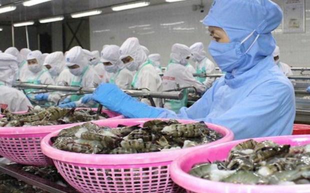 EVFTA: Exoneration des taxes douanieres sur 212 produits aquatiques vietnamiens a partir du 1er aout hinh anh 1