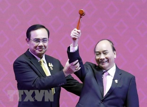 """Les 25 ans du Vietnam dans la """"maison commune"""" de l'ASEAN hinh anh 1"""