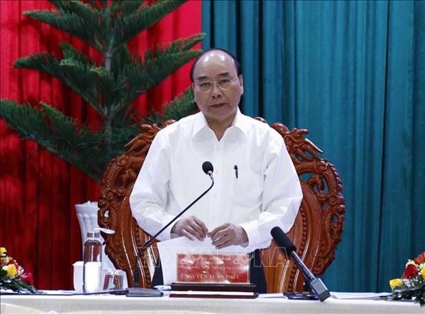 Le delta du Mekong, moteur de la croissance economique du pays hinh anh 1