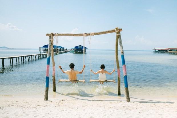 Phu Quoc dans le top 7 des nouvelles destinations les plus attractives au monde hinh anh 1