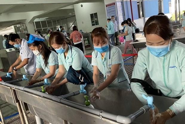 Promouvoir le role des syndicats dans la defense des interets des travailleurs hinh anh 1