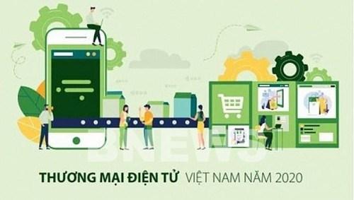 Publication du Livre blanc de l'e-commerce de 2020 hinh anh 1
