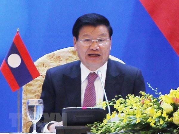 Le 3e Sommet de cooperation Mekong - Lancang se tiendra en ligne hinh anh 1