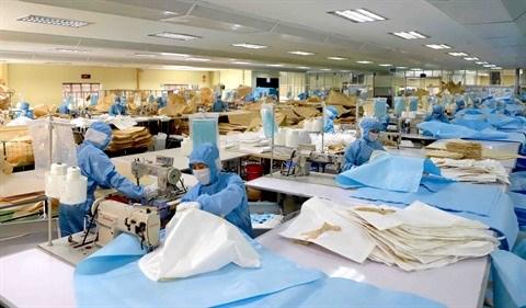 Vinh Phuc attache de l'importance a la promotion des investissements hinh anh 1