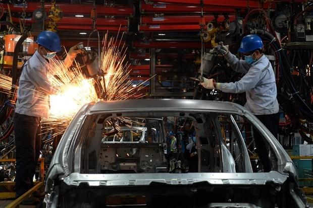 L'ASEAN prepare des accords de reconnaissance mutuelle pour les voitures hinh anh 1